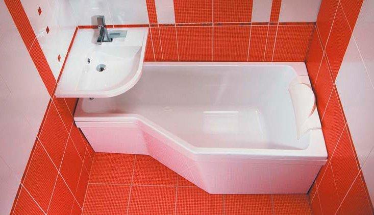 Маленькие ванны