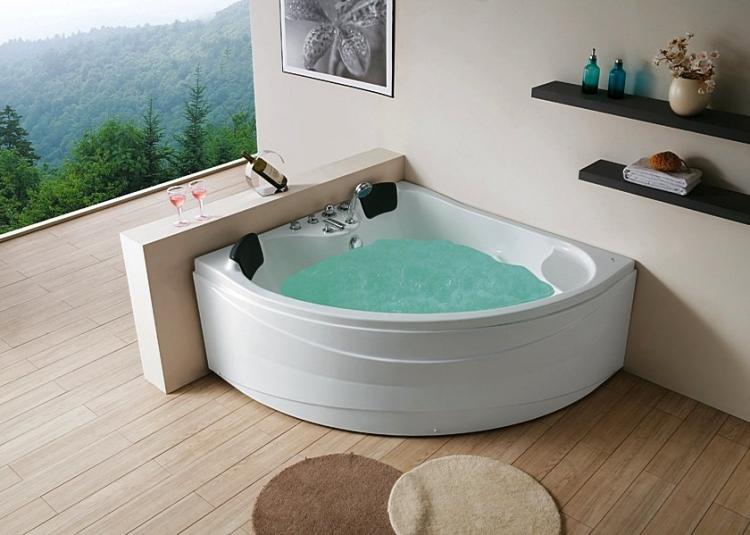 ванна-джакузи