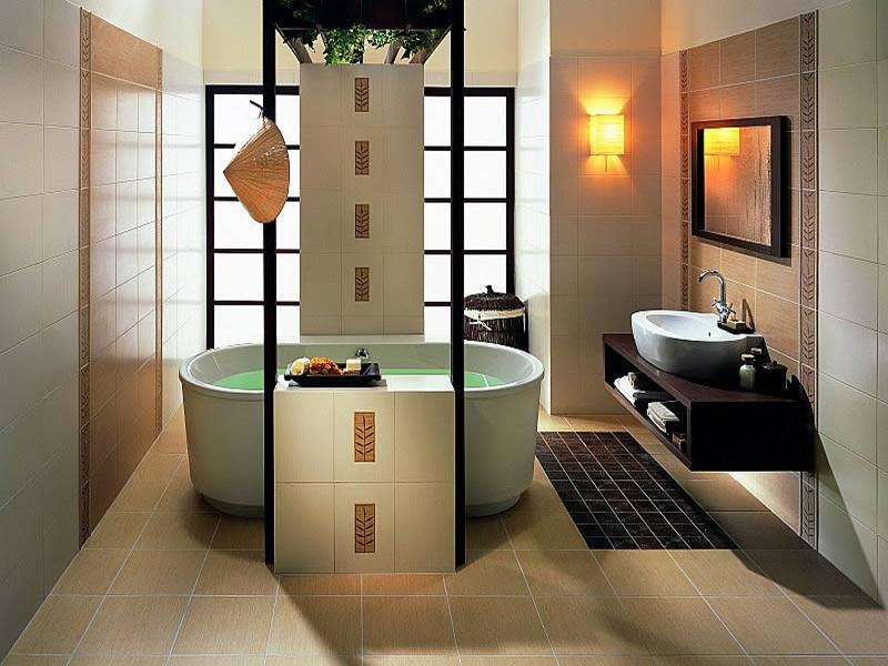 Как пользоваться японской ванной